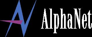 AlphaNet Logo