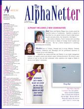 Winter 2007 Newsletter