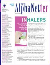 Winter 2009 Newsletter